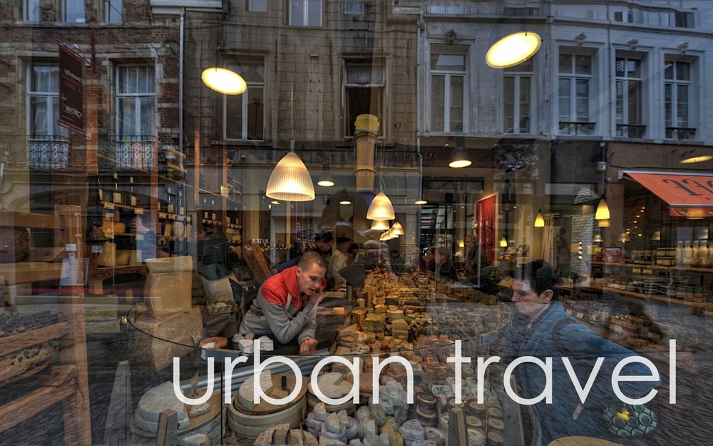 Urban Travel