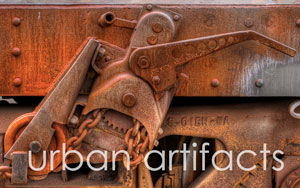 Urban Artifacts