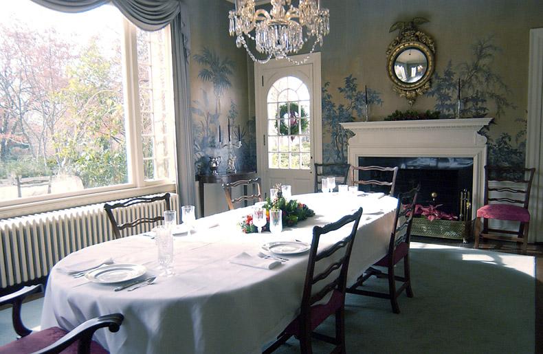 Dining Room of Oak Hill.JPG