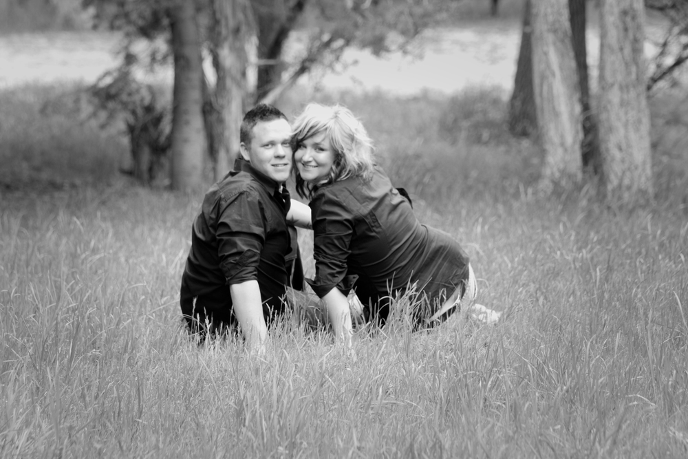 Bountiful portrait studio, outdoor wedding engagement photography