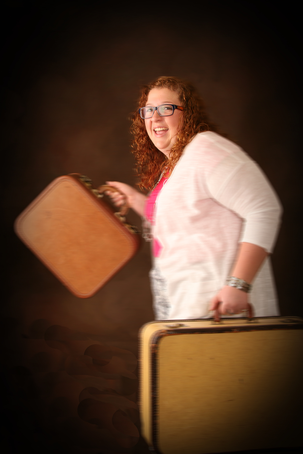 Bountiful portrait studio Creative Sister Missionary portraits