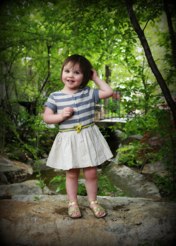 Bountiful Portrait studio photography, Outdoor children Photography