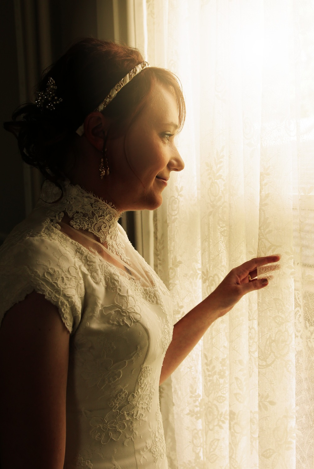 Bountiful Artistic wedding Bridal photography