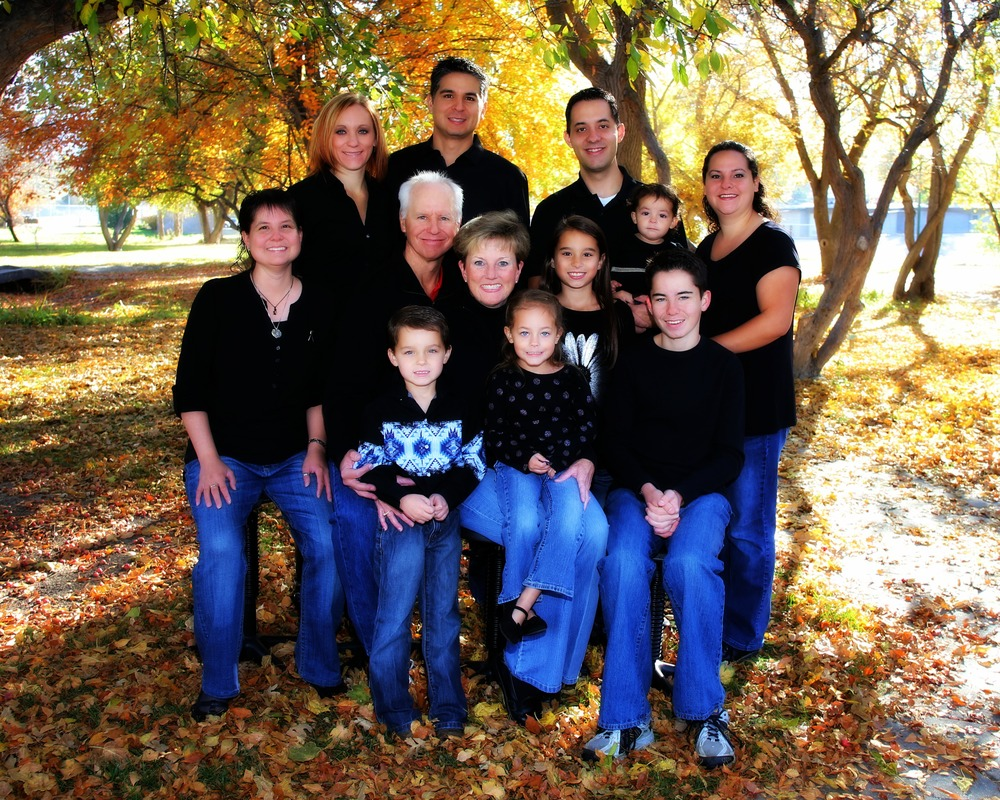 Bountiful portrait studio, Large group Photography on Location