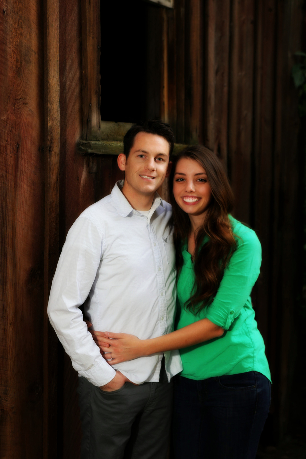 Bountiful Portrait Studio, Outdoor Wedding engagements