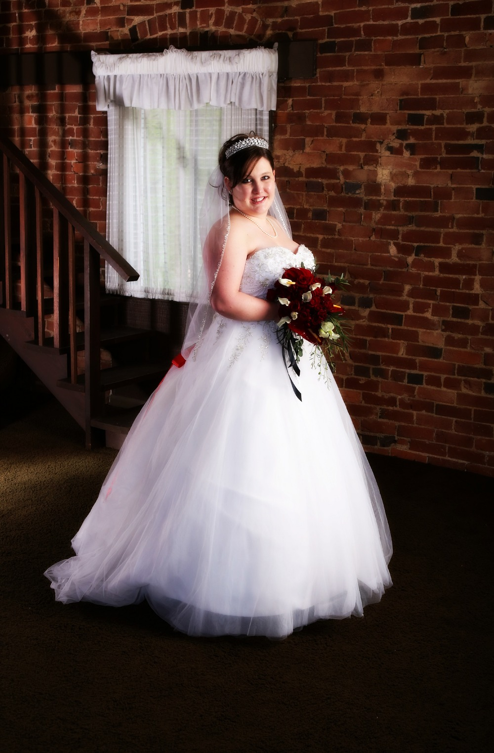 Bountiful wedding photography studio, located in Davis County Utah