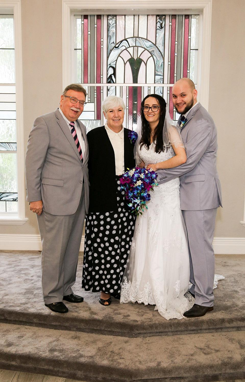 Bountiful wedding photographer
