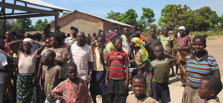 FY2018 Foreign Assistance Budget NGO Coalition Letter — Refugees