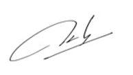 Michel's signature.JPG