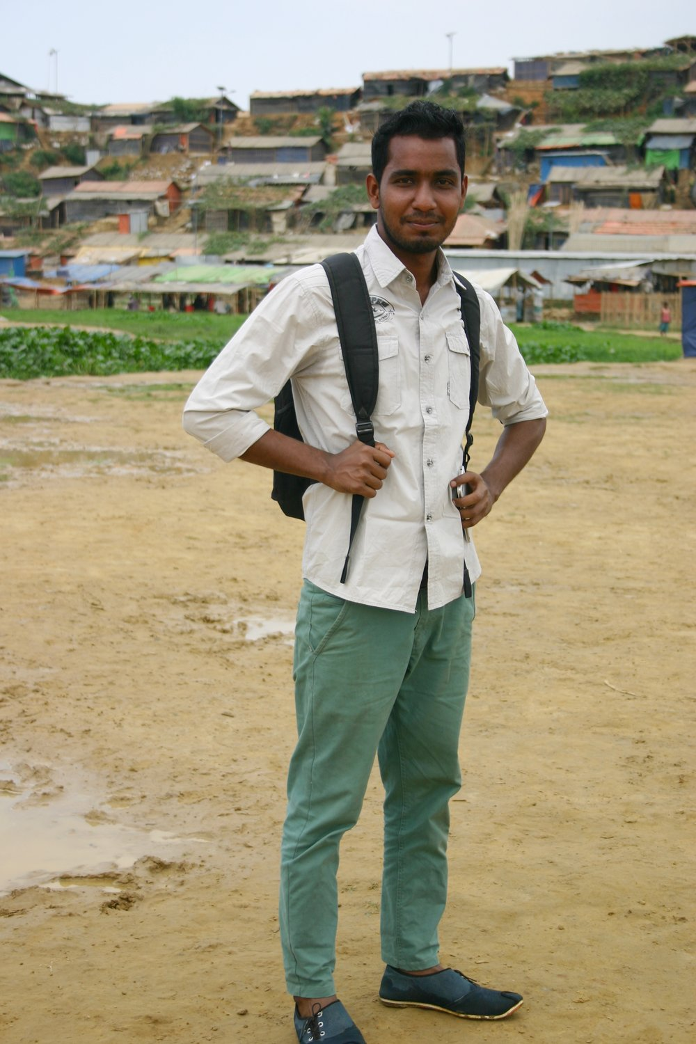 Rohingya Refugee in Bang 2018.jpg