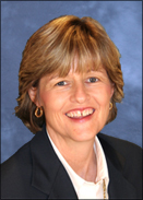 Carol McConkey
