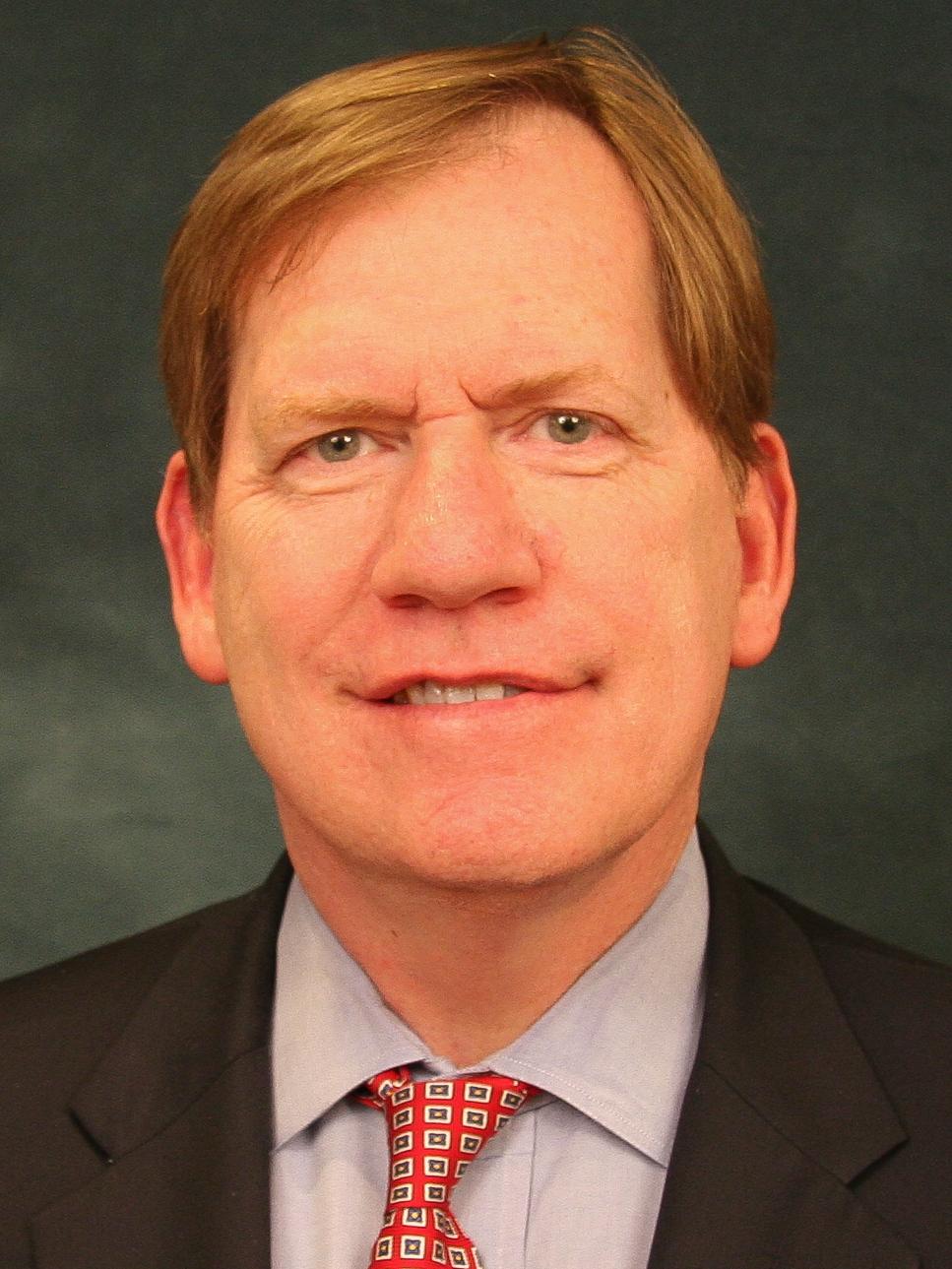 Michael A. Edwards
