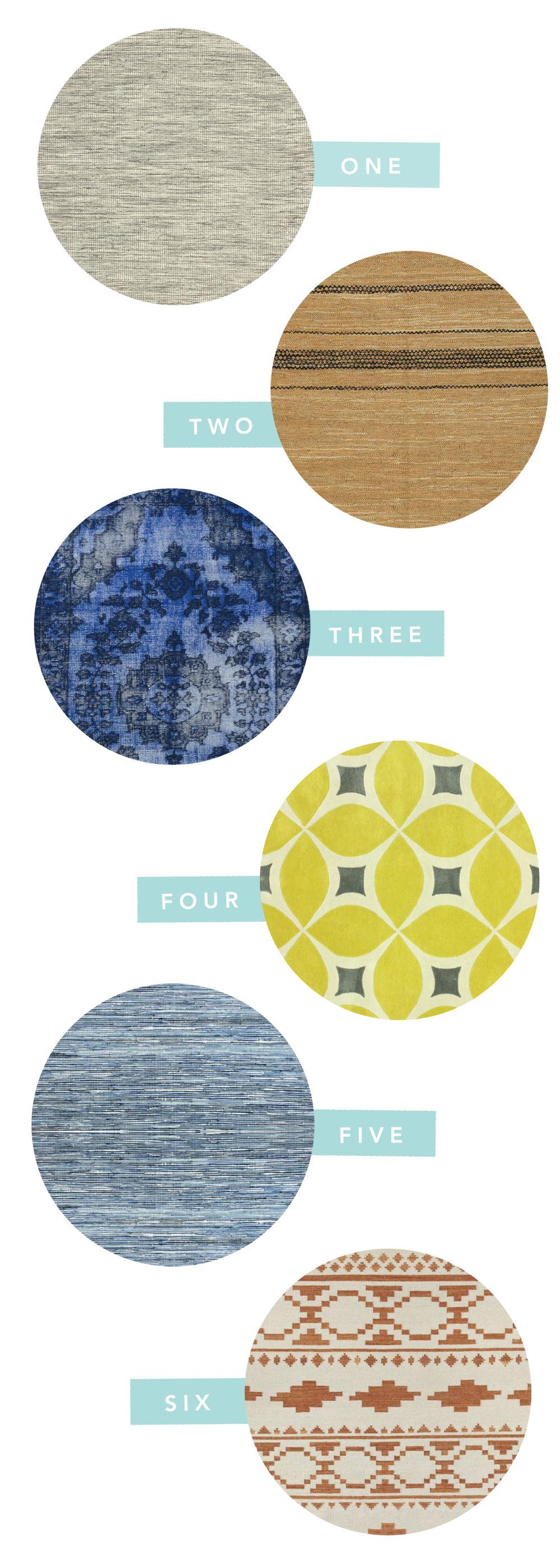 rugs | colorwhirl