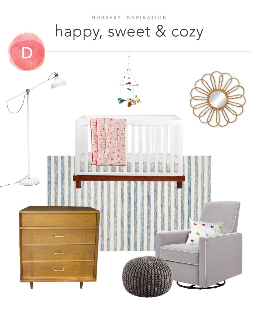 colorwhirl nursery design
