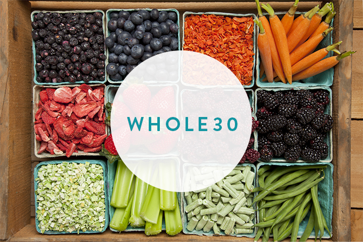 colorwhirl : whole30