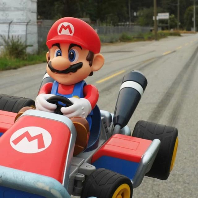 """In just ✌🏻 weeks we will be having our first ever MARIO CART tournament. Wii, Nintendo, Game Cube, it's going down!!! Prizes for the champ!  The event is up on our Facebook page """"Grassroots Youth"""" and you should go mark yourself down and share it!:) #grassrootsyouthmovement #mariocart #youthgroup #share #bringfriends"""