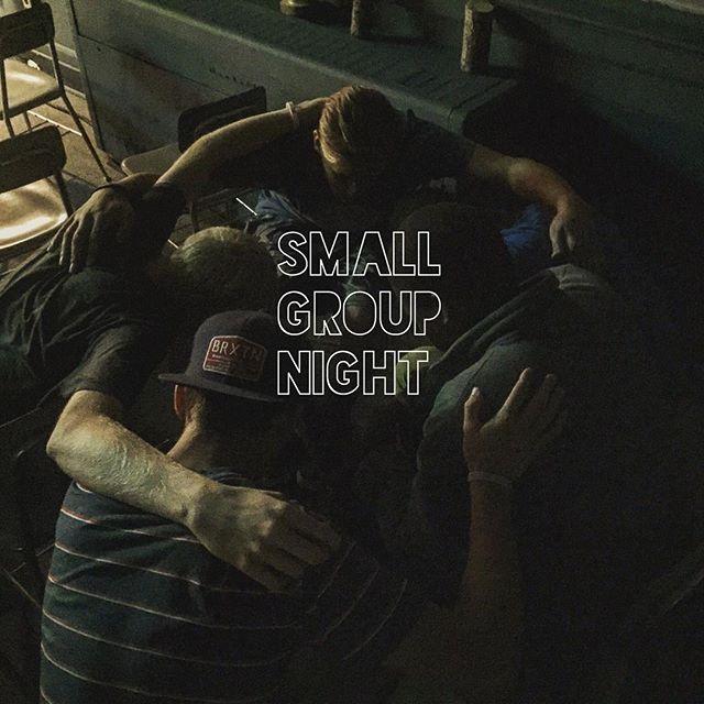 This week at youth. Don't miss it guys!  #smallgroupnight #grassrootsyouthmovement