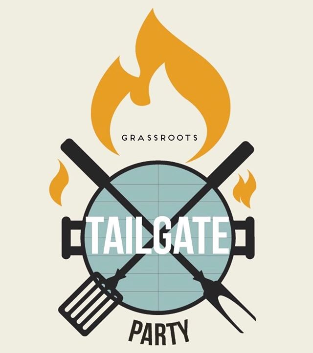 Hey everyone!  This Friday, At West York High School in the parking lot we will be tailgating. What is this you ask? I am bringing some burgers and dogs to grill, couches to chill on, and some corn hole to play. We are going to chill and y'all can go watch the game or come chill with us!  The goal of this night is to hang out and invite your friends at the game to chill with us. We are meeting in the parking lot at West York High School at 6 pm. Hoping to see everyone! Bring a homie. I'm handing out free food!  Also- ATTENTION*** as announced on the retreat this weekend- there is no youth tomorrow night. Taking a break this week after such a powerful weekend. Hoping to see everyone  on Friday!  Love you guys!  #grassrootsyouthmovement #tailgate