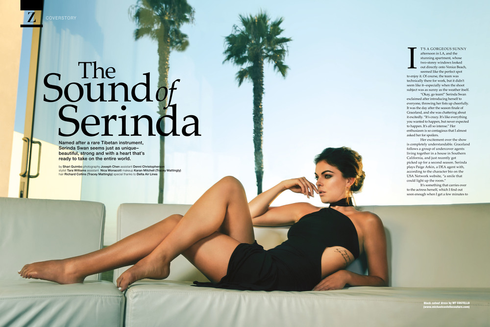 Serinda Swan by NY Fashion Photographer Joseph Chen 1.jpg