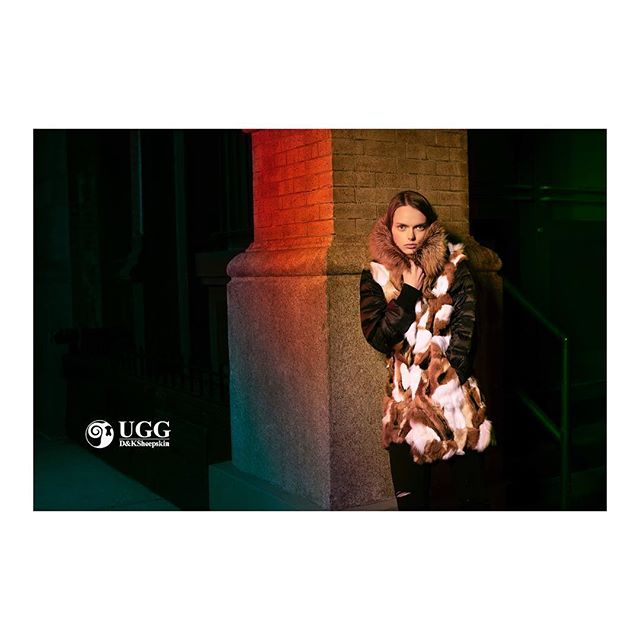 Campaign for DK UGG with @suprememgmt models. Styled by @freddie_leiba hair and makeup by @mariaortegamakeup . . . . . . . . #josephchen #dkuggs #dkugg #dkaustralia  #newyorkfashionphotographer  #nycphotographer #nycfashionphotographer #wilhelmina #campaign #models #fashionmodels #katemoss #parkas #soho #sohonyc #fashioncampaign