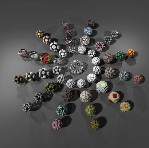 NuPrim: Spheres