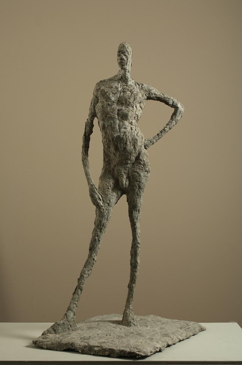 Standing Figure #1