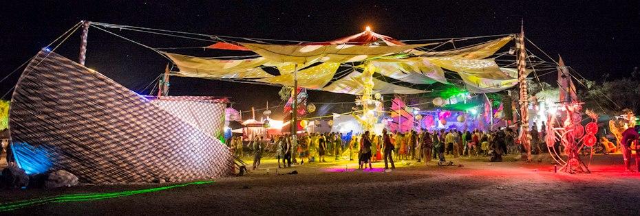 Eclpise Festival