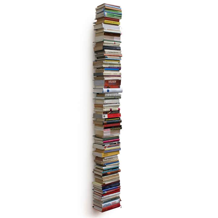 Bücherturm Anthrazit *