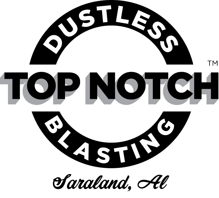 Top Notch Dustless Blasting