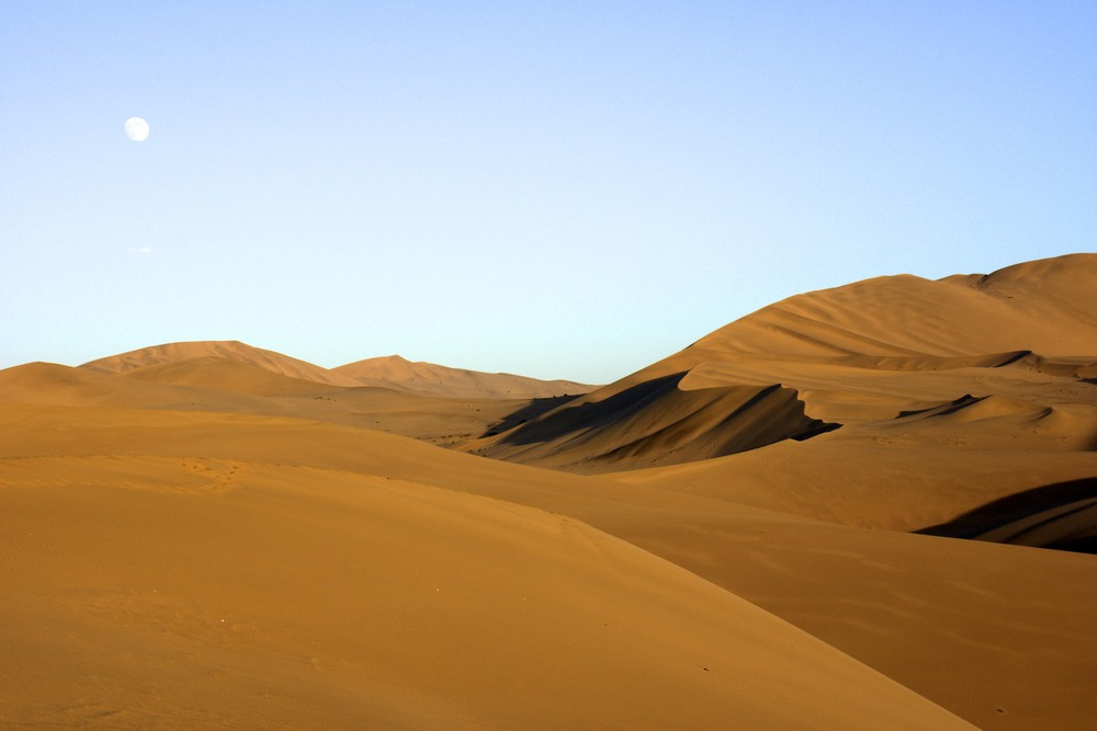 west China desert 1