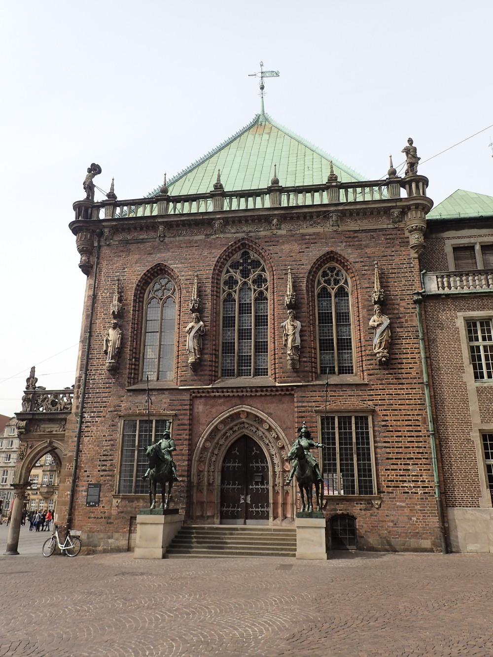 Bremen, Altes Rathaus