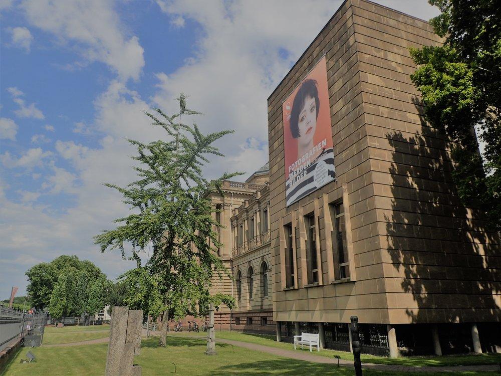 Städel Museum, Frankfurt am Main