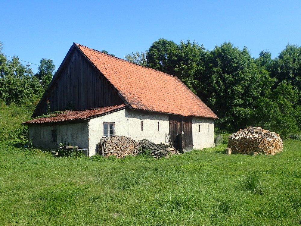 Farm house near Lautern