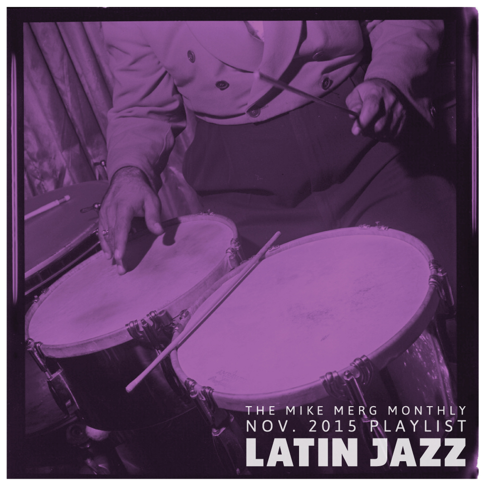 *Cover art features a photo of Humberto López Morales performing at Glen Island Casino in New York, N.Y. Circa, July 1947.