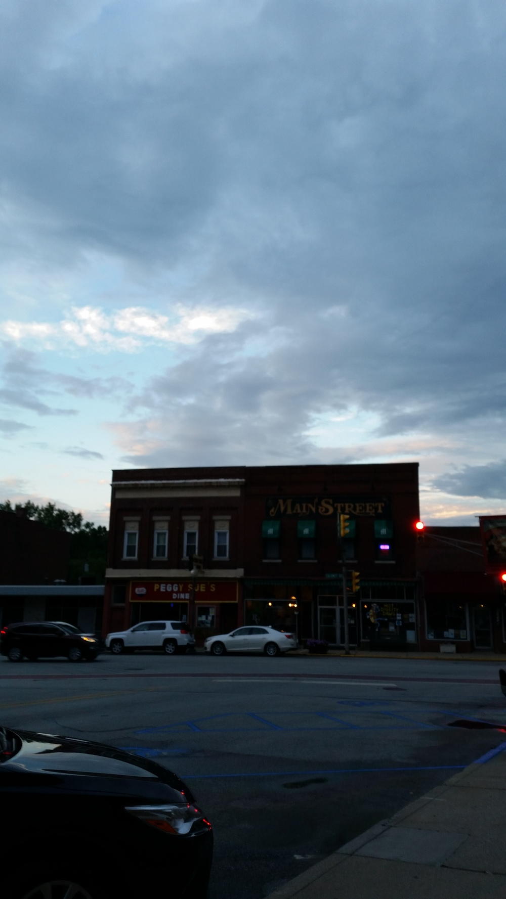 Downtown Chesterton, Indiana