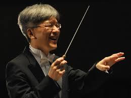 CAS music director Yoichi Udagawa