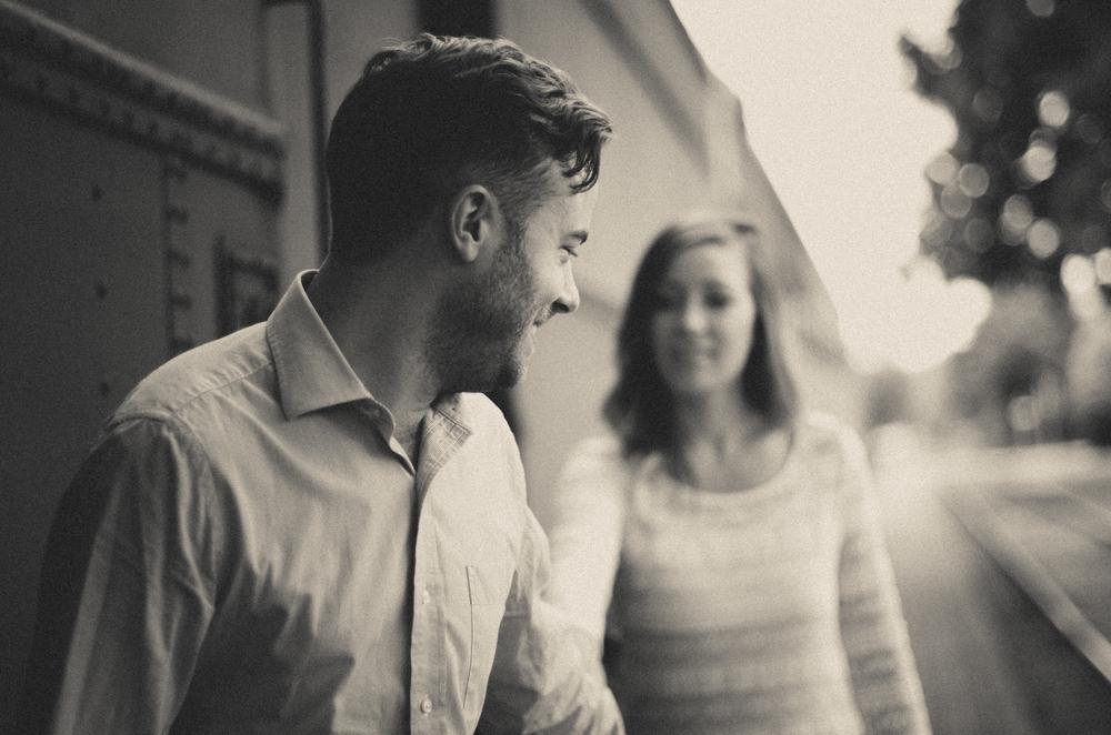 Troy and Jenna