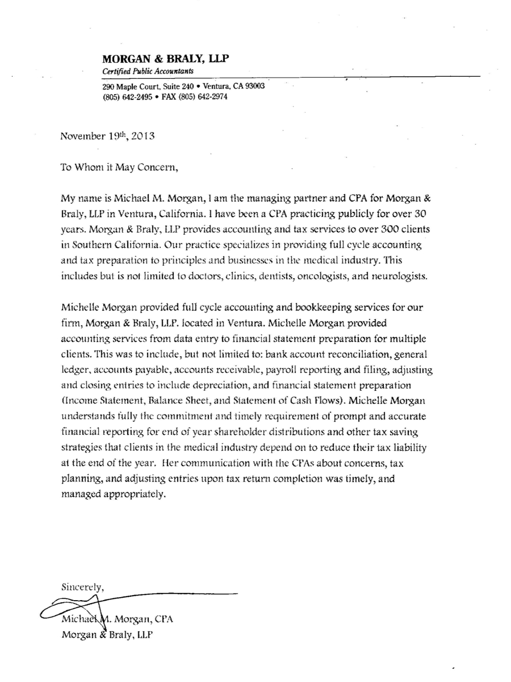 Morgan and Braly CPA LLP Letter of Ref.jpg