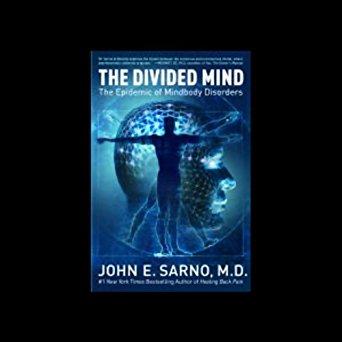 The Divided Mind, John E. Sarno, M.D.