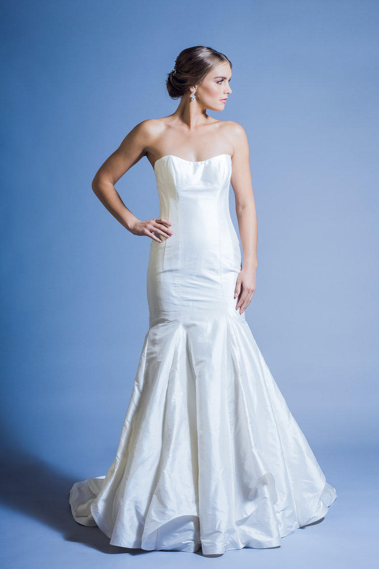 JINZA COUTURE BRIDAL