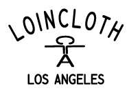 LoinCloth Los Angeles