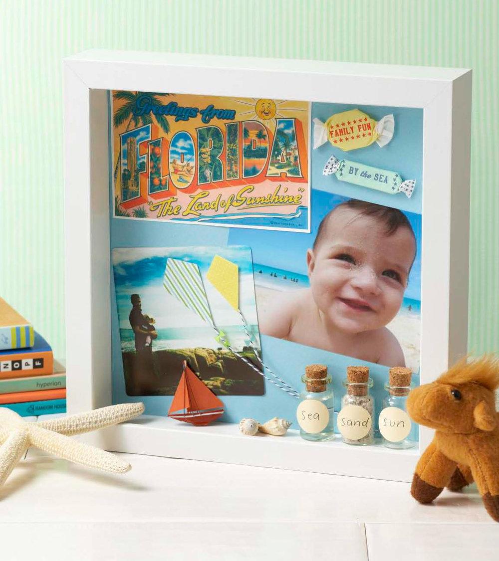 Memory Box // American Baby Magazine