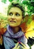 Monika, guest blogger