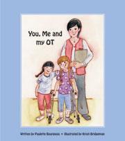 Children's books about OT