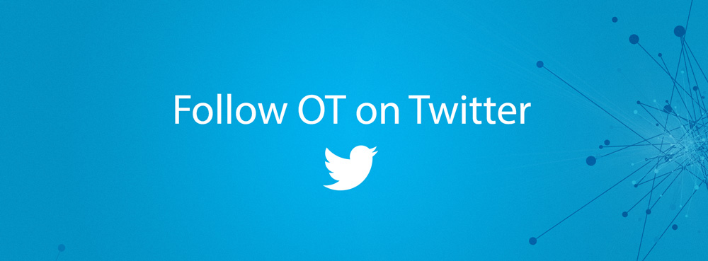 Occupational Therapy and Twitter
