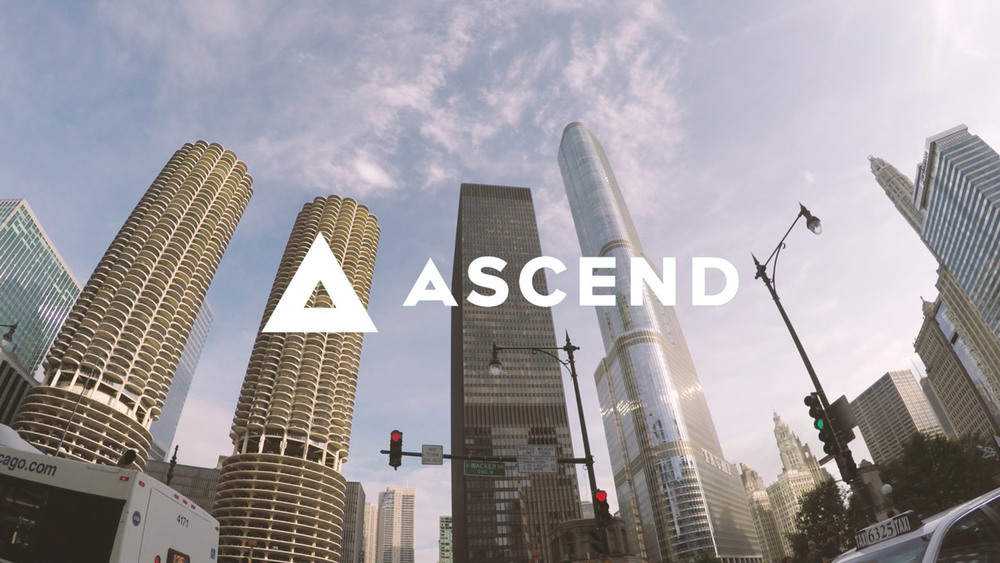 Ascend 2015 Conference