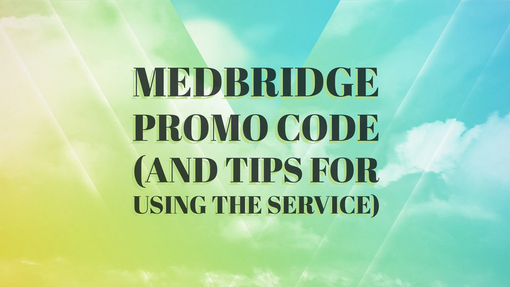 Looking for a MedBridge Promo Code? Use this one for $225 off the service (you pay $200)! Article also includes essential tips for getting started with your MedBridge Subscription!