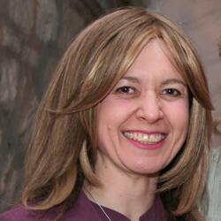 Shoshanah Shear, an OT from Israel