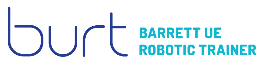 Learn more about the Barrett UE Robotic Trainer