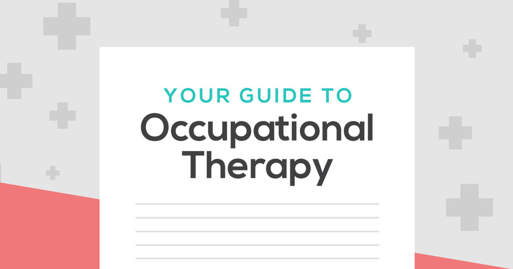 """A guide to answering the question: """"what is occupational therapy."""""""